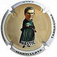MARTI LLATA X. 102324 (NASTIC)