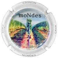 MONDES X. 125323 (N MAYUSCULA)