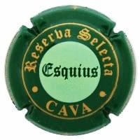ESQUIUS X. 128805