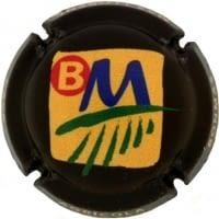 AGRICOLA BONMAS X. 98692