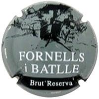 FORNELLS I BATLLE X. 116732