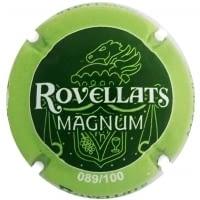 ROVELLATS X. 138240 MAGNUM NUMERAT