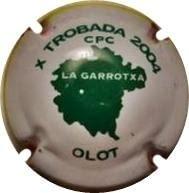 PIRULA TROBADES 2004 X. 14690 (LA GARROTXA)
