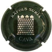 RAFOLS SURIA V. 2089 X. 00237
