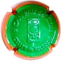 A CAN PAU DEL MOLI V. 10297 X. 16587