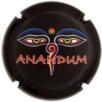 ANANDUM X. 123169