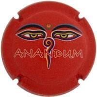 ANANDUM X. 123168