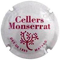 CELLERS MONTSERRAT X. 114684