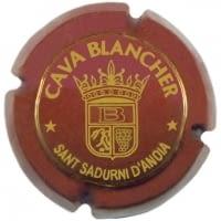 BLANCHER V. 2467 X. 01297