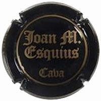 JOAN M. ESQUIUS V. 30744 X. 106799