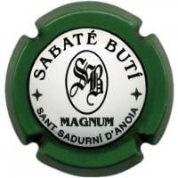 SABATE BUTI V. 1494 X. 10106 MAGNUM