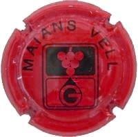 MAIANS VELL V. 4925 X. 04376