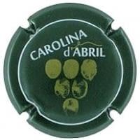 CAROLINA D' ABRIL X. 129954