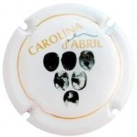 CAROLINA D' ABRIL X. 138071