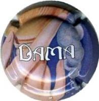 DAMA DE COLL DE JUNY V. 6892 X. 19143