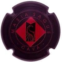 MASIA SAGUE X. 105602