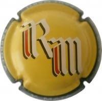 MASIA RODA MILANS V. 3031 X. 02061