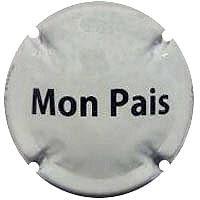 MON PAIS V. 31997 X. 111640