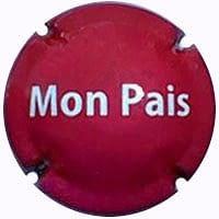 MON PAIS V. 32333 X. 110087