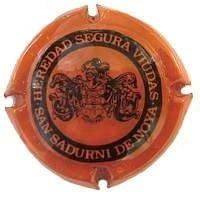 SEGURA VIUDAS V. 0668 X. 02936