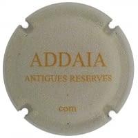 ADDAIA X. 139812