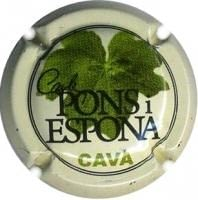 PONS I ESPONA X. 74241