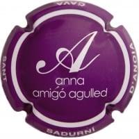 ANNA AMIGO AGULLED X. 129476