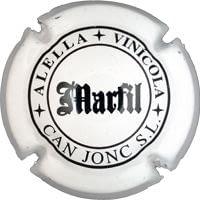 ALELLA VINICOLA CAN JONC V. 1632 X. 00616
