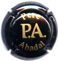 PERE ABADAL V. 3056 X. 01492 (NEGRE)
