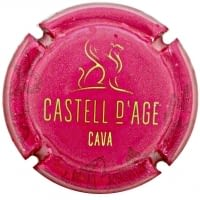 CASTELL D'AGE X. 99652