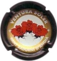 VENTURA SOLER V. 2451 X. 12758 (VERD MOLT FOSC)