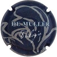 DE MULLER X. 119989
