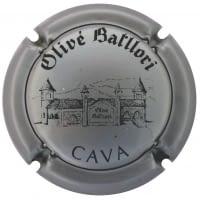 OLIVE BATLLORI X. 129738