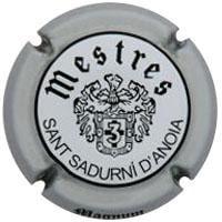 MESTRES X. 119613 MAGNUM