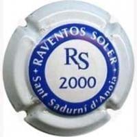 RAVENTOS SOLER V. 1290 X. 02773 MILLENIUM