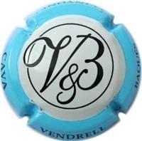VENDRELL BAQUES V. 10595 X. 09465