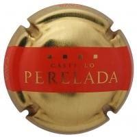 CASTILLO DE PERELADA V. 31817 X. 107605 (FORA DE CATALEG)