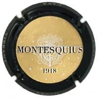 MONTESQUIUS X. 117367