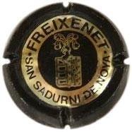 FREIXENET V. 0449 X. 21065 (LLETRA PETITA)