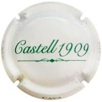 CASTELL 1909 X. 141640