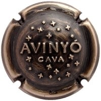 AVINYO X. 133465 PLATA ENVELLIDA