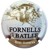 FORNELLS BATLLE V. 25897 X. 91186