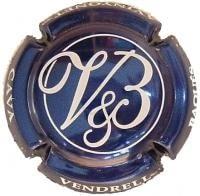 VENDRELL BAQUES V. 2687 X. 00888