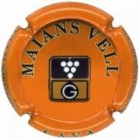 MAIANS VELL X. 129277