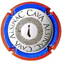 ALSINAC X. 120486
