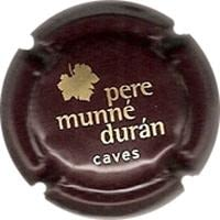 PERE MUNNE DURAN V. 17526 X. 57529