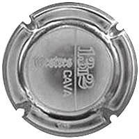 MESTRES V. 31572 X. 111621 PLATA