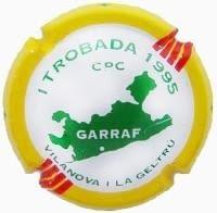 PIRULA TROBADES 1995 X. 15572 GARRAF
