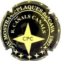 PIRULA TROBADES 1997 X. 05672 CPC CANALS CANALS