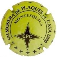 PIRULA TROBADES 2000 X. 05680 MONTESQUIUS